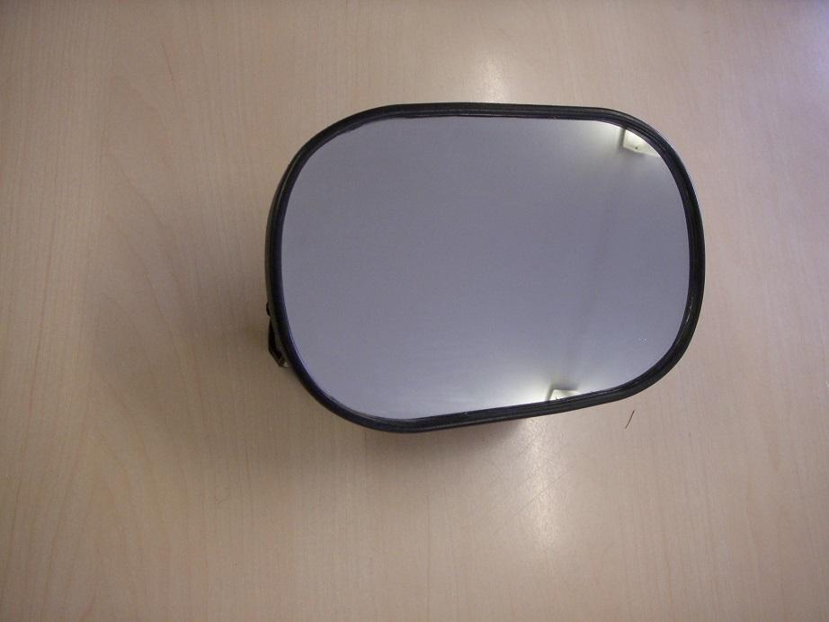 ersatzspiegelkopf f r emuk spiegel original ersatzteil. Black Bedroom Furniture Sets. Home Design Ideas