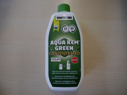 Aqua Kem Green Concentrat